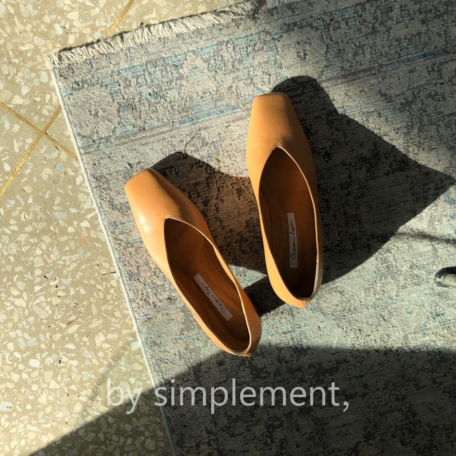 Bello Pumps by simplement,