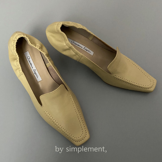 Vosges Pumps by simplement,